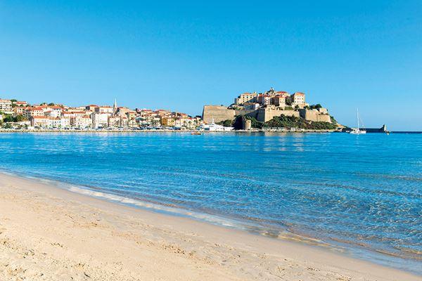 Luxury holidays in Calvi & the Balagne, Corsica | Simpson Travel