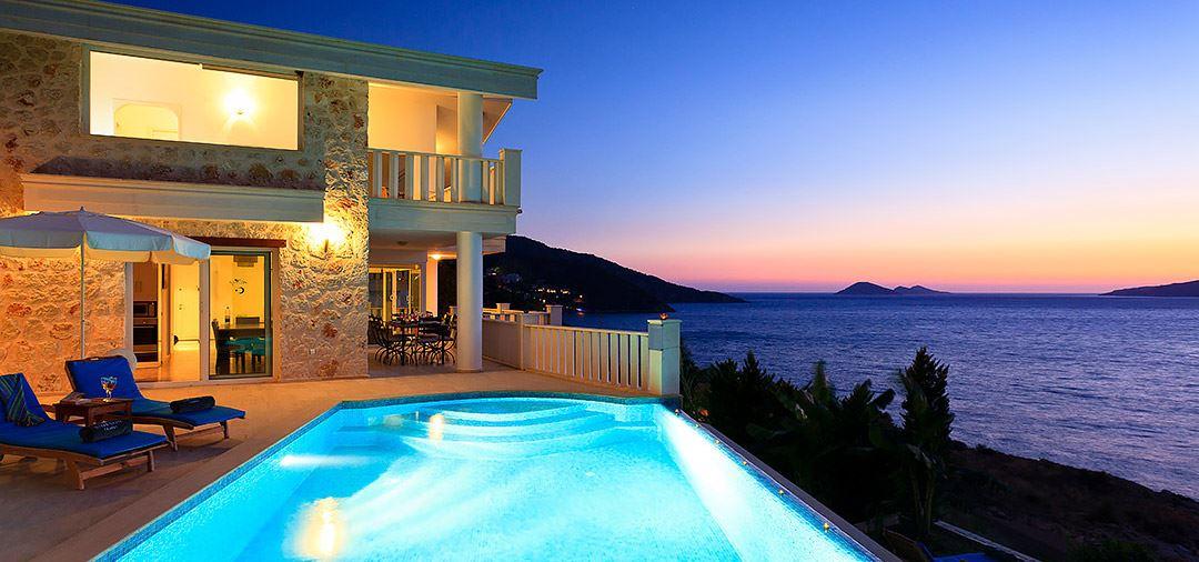 Cheap Villas for Sale in Turkey