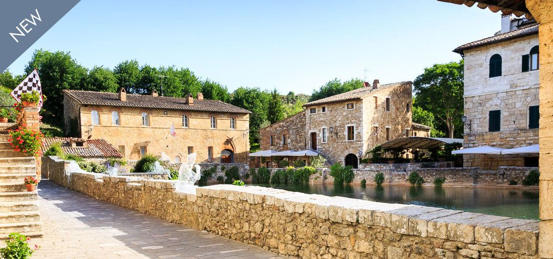 La Locanda del Loggiato | 9 Room Hotel in Tuscany | Simpson Travel