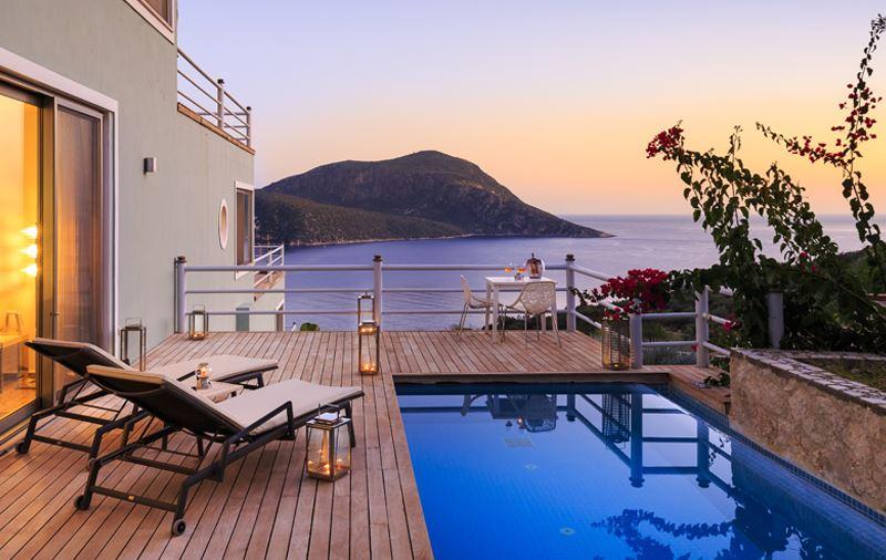 Håndplukkede ferie i Grækenland, Korsika, Frankrig, Italien-2044