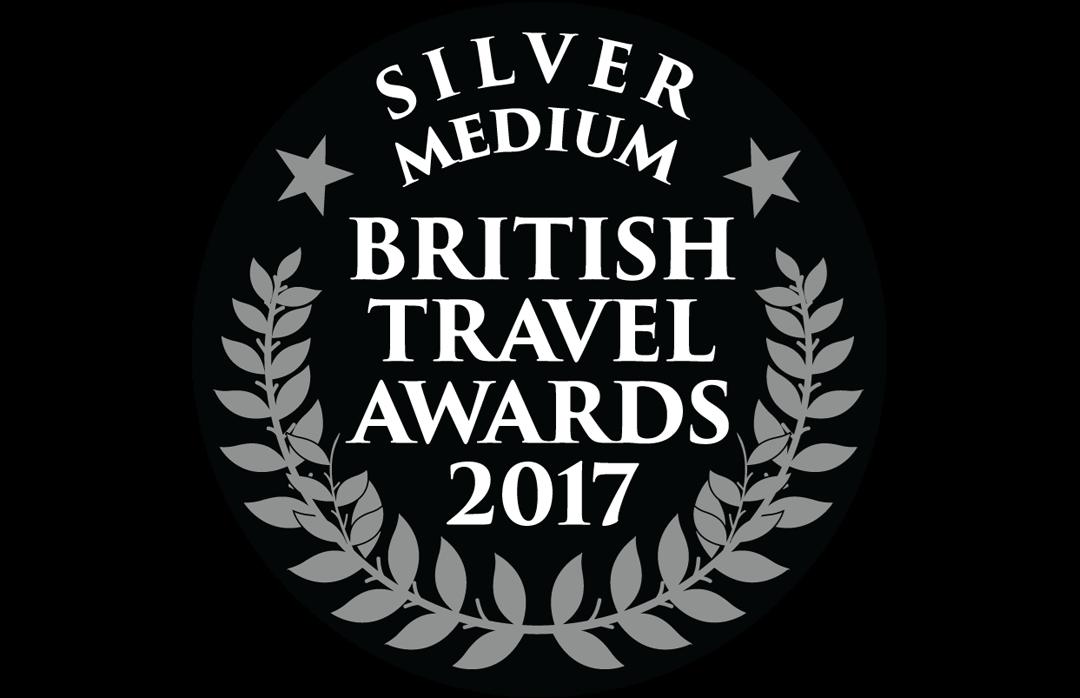 279166622b British Travel Awards 2017