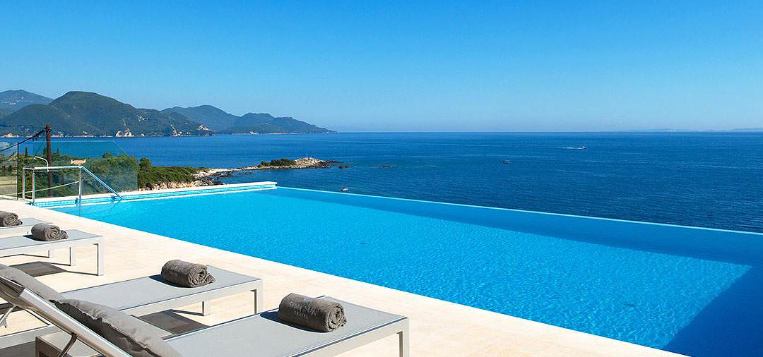 White Orchid Hotel | 8-suite Simpson Hotel in Sivota, Greece