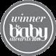 Award - Baby - award logo