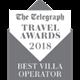 Award - Telegraph - award logo