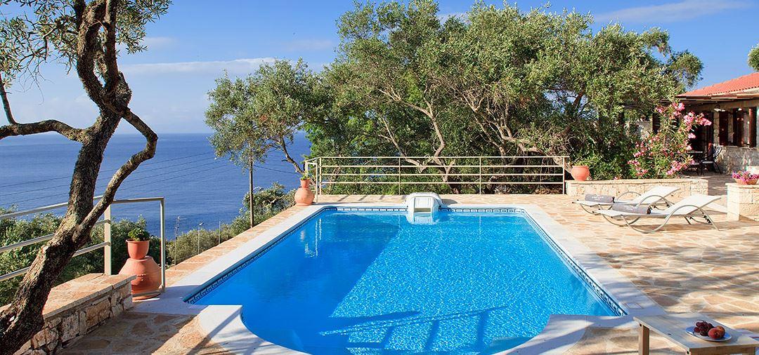 Paxos Club Resort And Spa