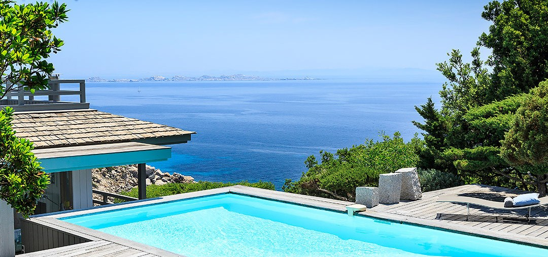 Villa Sperone 5 Bedroom Villa In Porto Vecchio Bonifacio Corsica Simpson Travel